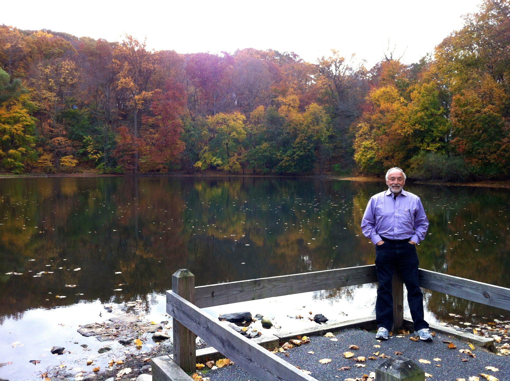 Opperman's Pond