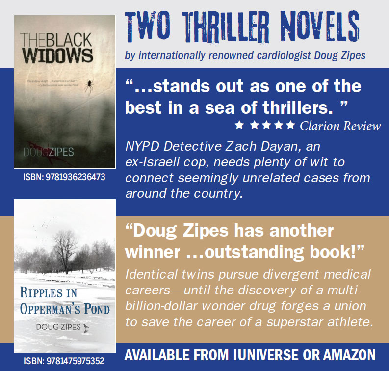 two-thrillers