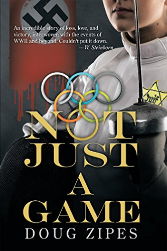 Not Just a Game by Doug Zipes