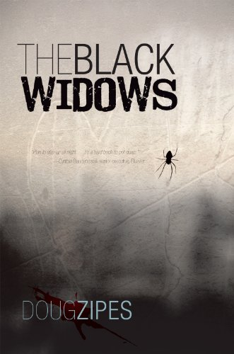 The Black Widows by Doug Zipes