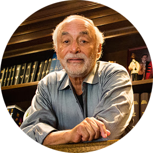 Author - Doug Zipes