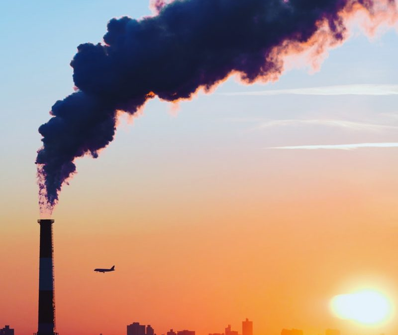 Your Health Checkup: Air Pollution — Your Zip Code Can Affect Your Health